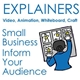 What are explainer videos and why do small businesses need them? Create your own.