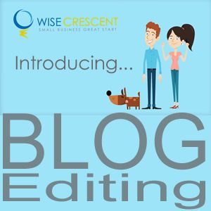 Jessica's Story an introduction to our new professional Blog Editing packages
